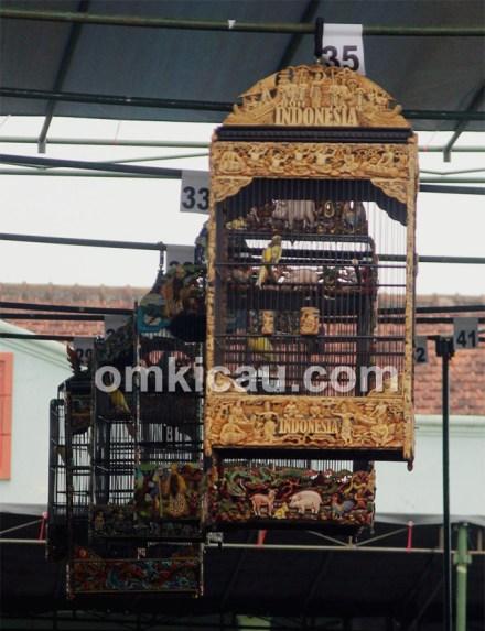 Sangkar INDONESIA