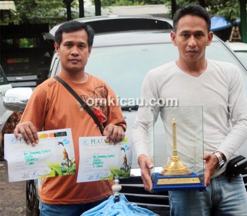 Mr Jombang dan Udik