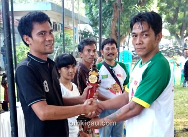 Liga Independent Lampung