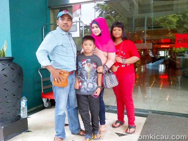 M Nazir Jambi Team
