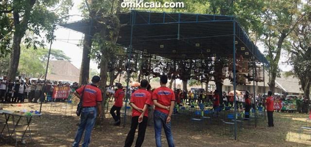 Wali Kota Cup Magelang