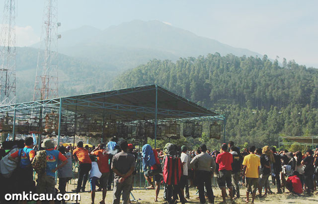 Magetan The Beautif of Java Cup 2