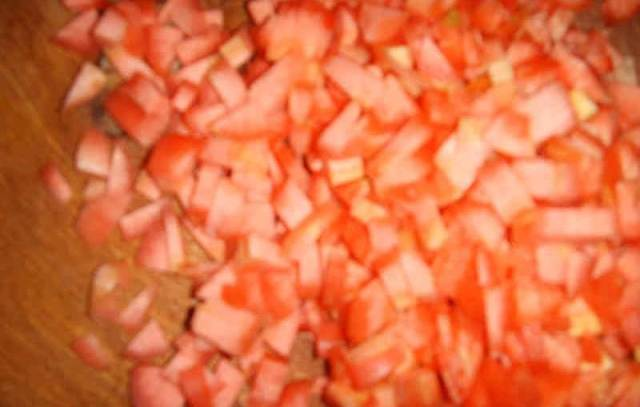 Potongan wortel