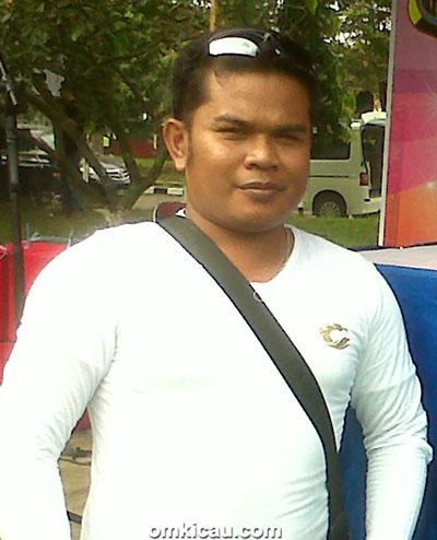 Mr Aji Perbalingga