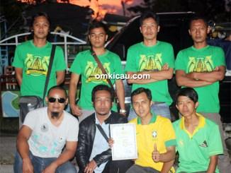 Nareswari Team (Duta PPK-1)