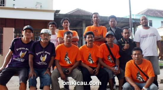 Panitia Perwira Team