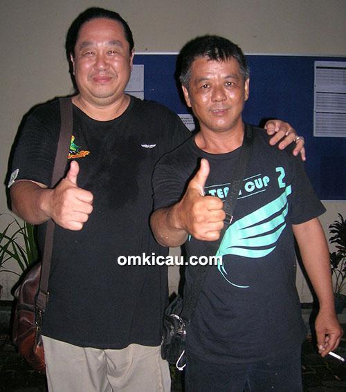 Ferry Yong dan Sin Liong