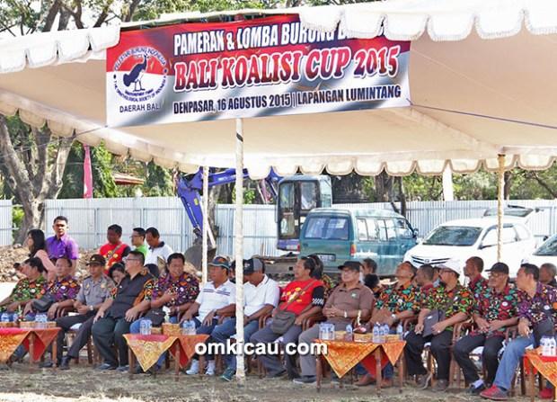 Bali Koalisi Cup 2015
