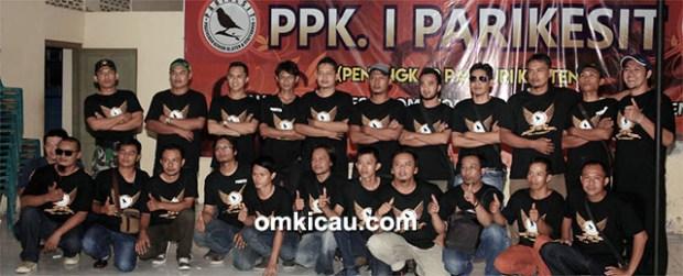 Panitia PPK-1 Parikesit