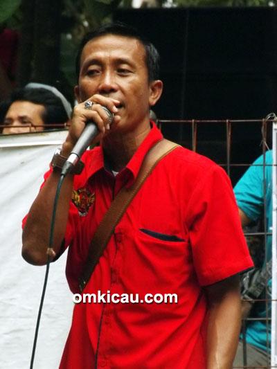 Om Abenk Panca MC