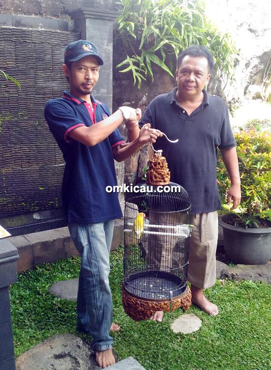 Om Dodo dan Mr Tedjo