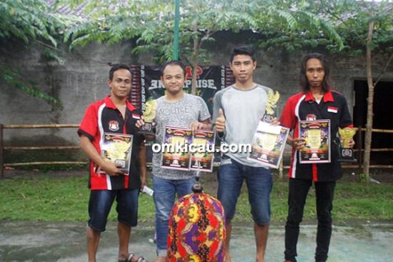 Team LA Ngawi