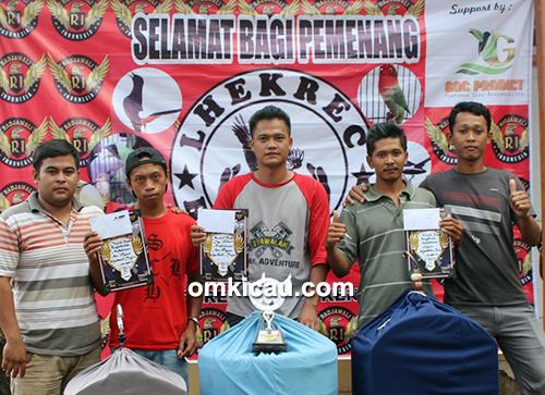 Team Ngabean Boja