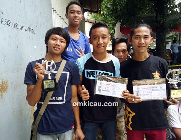 Piala Kretek Kudus