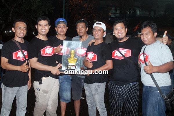Sahabat ABF Tangerang