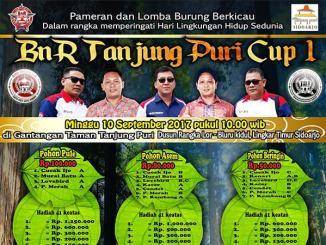 BnR Tanjung Sari Cup I