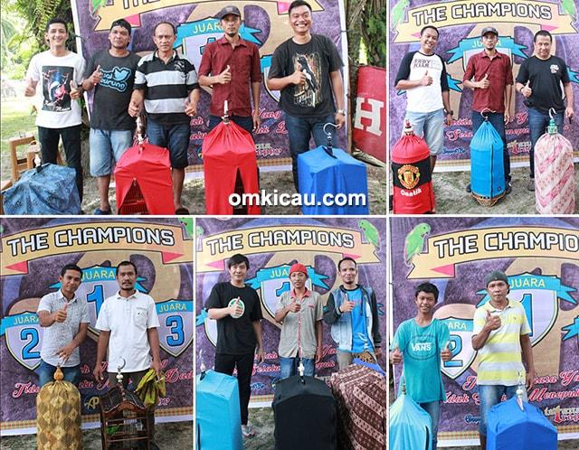 Liga AP Jaya Bengkalis