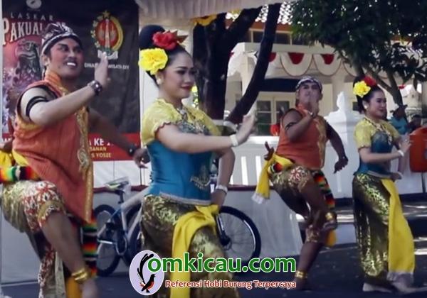 Piala Pakualam 6