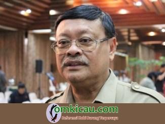 Syarat dan Ketentuan Memelihara Burung Dilindungi - Direktur KLHK Bambang Dahono Adji
