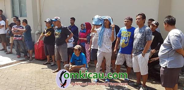 Road to Dandim Cup Jepara