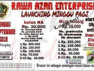 Rawa Azan Enterprise