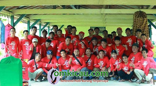 Bajak Laut Team