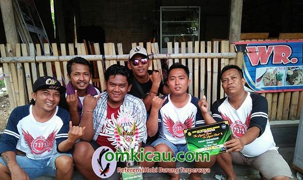 7371 Team Korwil Bali