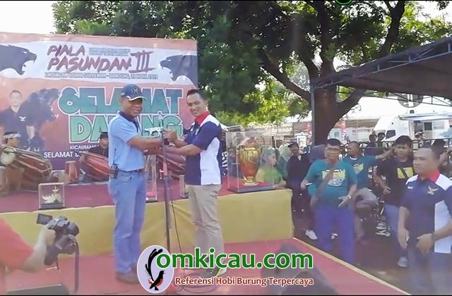 Piala Pasundan 3