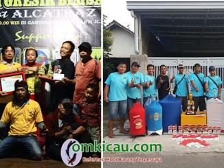 Duta Khofifah Cup I
