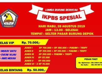 IKPBS Spesial