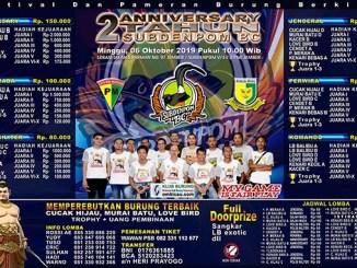 Anniversary Subdenpom BC