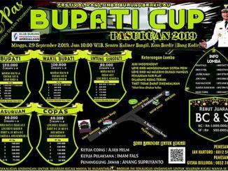 Bupati Cup Pasuruan