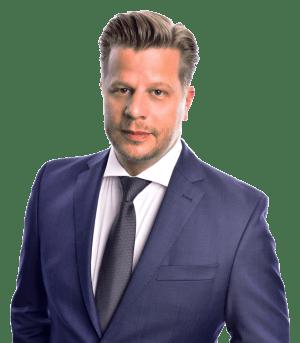 Alex Fischer Immobilienprofi und Erfolgsautor