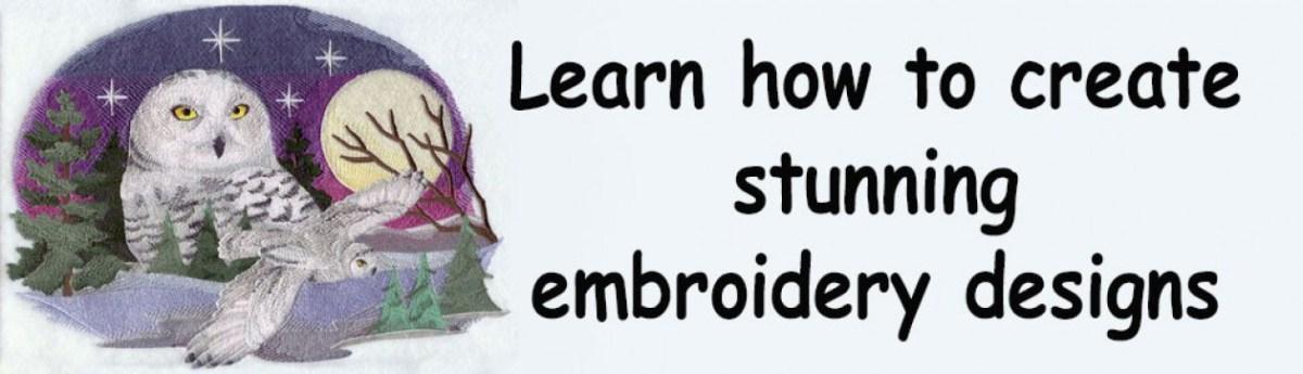 OMLembroidery.com - embird tutorials