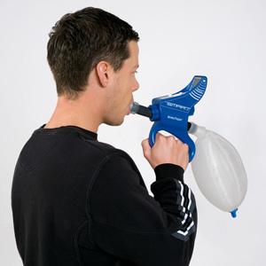 spiro tiger breathing breath endurance running triathlon sport lung