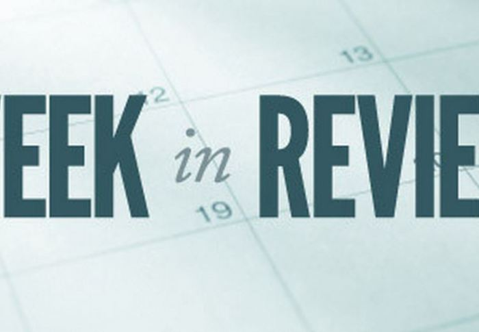 Week in Review and Random Things – July 5, 2020