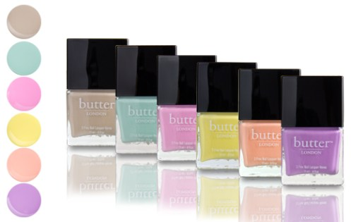 Butter London Sweet Shop Collection