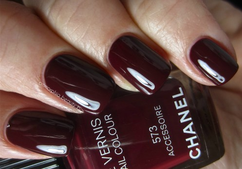 CHANEL Accessoire swatch 2