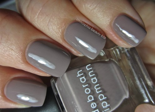 DL Putty In Your Hands swatch 2