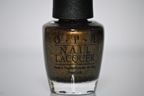 OPI What Wizardry Is This