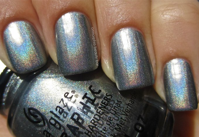 CG Cosmic Dust swatch 2