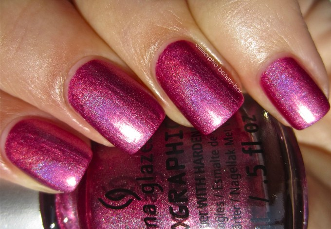 CG Red-Hot swatch 2