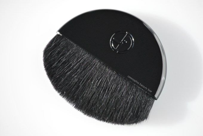 GA Belladonna brush