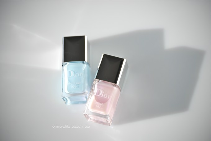 Dior Porcelaine & Perle closer