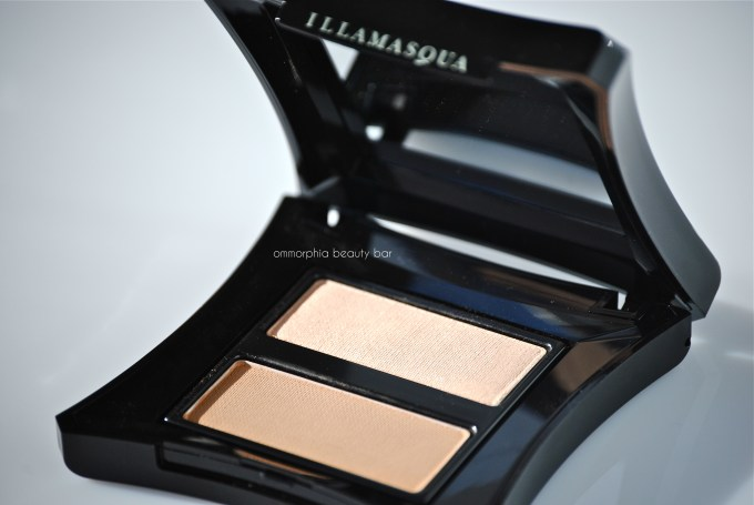 Illamasqua Sculpting Powder Duo