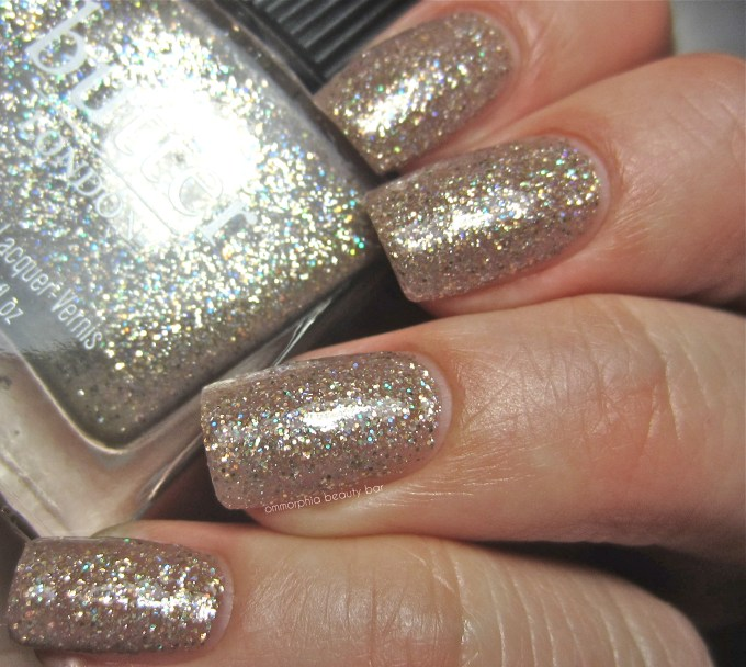 Butter London Lucy in the Sky with TC swatch