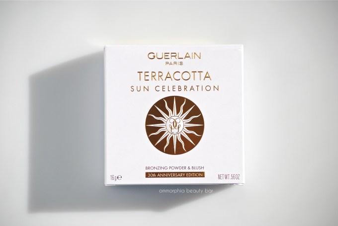 Guerlain Terracotta Sun Celebration box