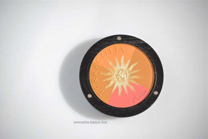 Guerlain Terracotta Sun Celebration closer