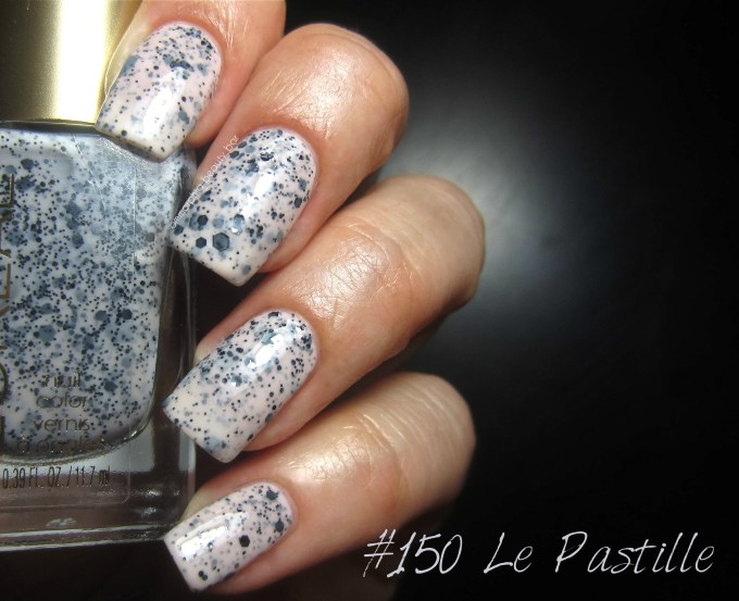 L'Oreal #150 Le Pastille swatch