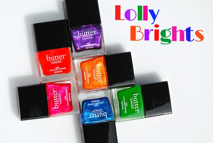 BL Lolly Brights opener
